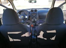 2014 Used Micra with Automatic transmission is available for sale