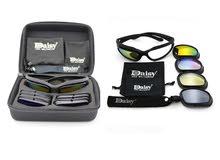 نظارات دايزي سي 5