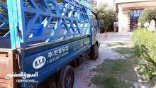 كيا حمل للنقل البضائع داخل وخارج بغداد بأسعار مناسبة عمال موجودين