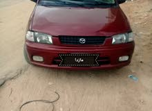 10,000 - 19,999 km Mazda Demio 1999 for sale