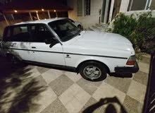 1988 Used 240 with Manual transmission is available for sale