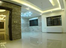 شقة للبيع  _  مساحة 167 متر _  تشطيبات رائعة _ في شفا بدران ( بلقرب من النبعة )