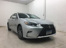 Used 2017 Lexus ES for sale at best price