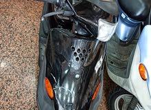 دراجه للمراوسه فقط دراجه باله مامفتوحه مال وكيل وكملت علي 600 الف وريد اراوس اما