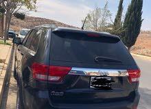 Jeep Grand Cherokee 2012  - 4*4 Laredo