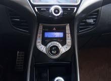 Hyundai Avante made in 2011 for sale