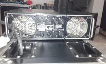 امبلفير 3000w نوع Sound Worx