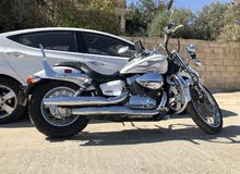 honda shadow spirit 750 cc 2009