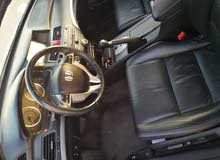 للبيع هوندا اكورد 6 سلندر