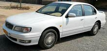 Nissan Maxima 1998 For Sale
