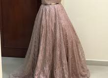 فستان خطبة ماركة odrella من cocoon