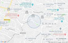 Jabal Amman apartment for sale with 3 rooms