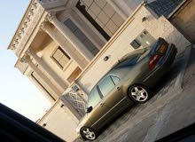 Available for sale! 1 - 9,999 km mileage Lexus LS 2005