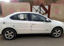 Chery A3 2013 For sale - White color