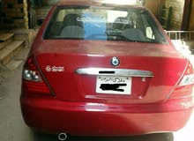 Geely sma maple 2009
