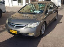 Available for sale! 10,000 - 19,999 km mileage Honda Civic 2006