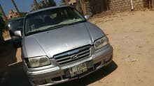 Hyundai Trajet made in 2005 for sale