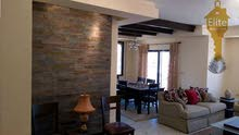 excellent finishing apartment for sale in Amman city - Um Uthaiena