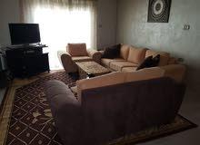 شقة مميزة جدا للايجار مفروش او فارغ - في ديرغبار - طابق ثاني - فخمة جدا -200م