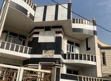 بيت تشطيب جديد في حي الجهاد