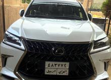 2018 Lexus LX for sale