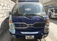 Diesel Fuel/Power   Kia Bongo 2005