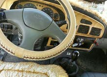 Kia Borrego car for sale 1996 in Zarqa city