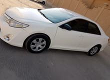 Toyota Camry GL 2015 in Good Condition