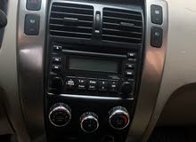 2007 Used Tucson with Automatic transmission is available for sale