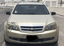 Chevrolet Caprice 2007 LS 3.6L V6