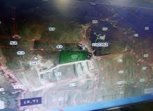 أرض زراعية مساحتها 6 دونم في الزرقاء / القنية / السدره