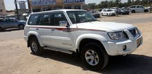 2001 Used Patrol with Automatic transmission is available for sale