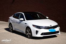 For a Month rental period, reserve a Kia Optima 2019