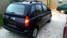 For sale Hyundai Matrix car in Sabratha