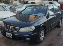 Nissan Sunny car for sale 2002 in Hawally city