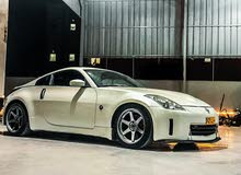 Used condition Nissan 350Z 2007 with 140,000 - 149,999 km mileage