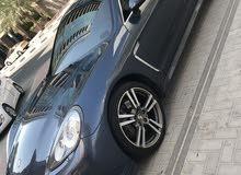 car for sale Porsche Panamera 2010