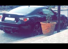Automatic Black Toyota 2014 for sale