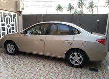 Hyundai Elantra 2011 - Automatic