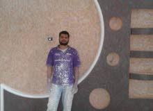 معلم دهانات وبرفيل وتركيب ورق حائط في الرياض جميع انواع الدهانات في الرياض