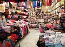 محل في سوق اللنكه  40 متري  للبيع