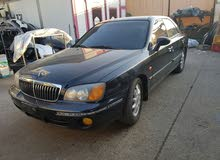 Available for sale! 90,000 - 99,999 km mileage Hyundai Other 2003