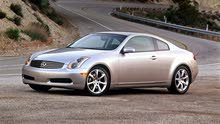 looking for a g35