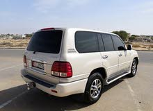 Lexus LX 2005 for sale in Ras Al Khaimah