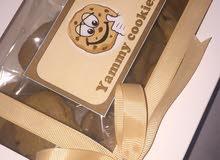 yammy cookies