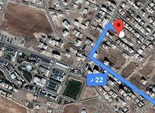 للبيع ارض 911 م سكن ب في البنيات قرب الجامعه