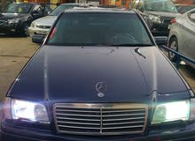 Used 1997 Mercedes Benz C 300 for sale at best price