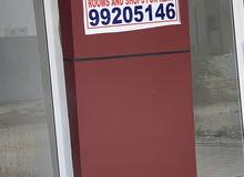 تحطيم الأسعار:محلات وغرف للإيجار في بركاء