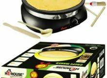 أجهزة إلكترونية للمطبخ