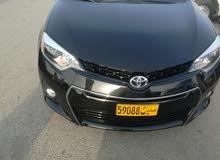 30,000 - 39,999 km Toyota Corolla 2015 for sale